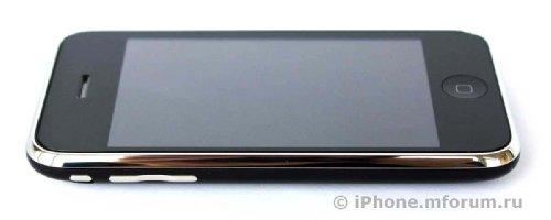 Первый русский iPhone