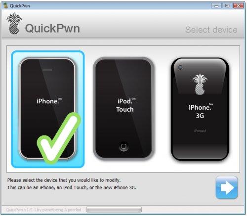QuickPwn