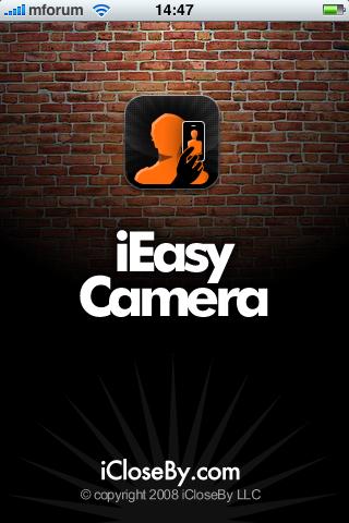iEasyCamera