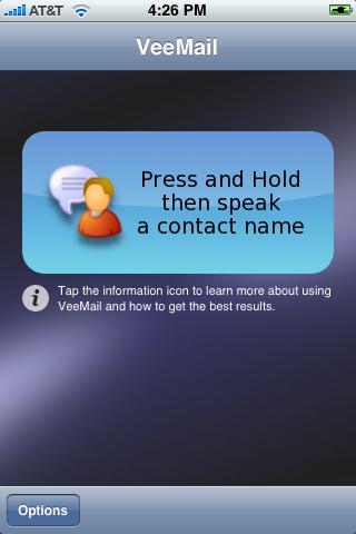 vMail xPress