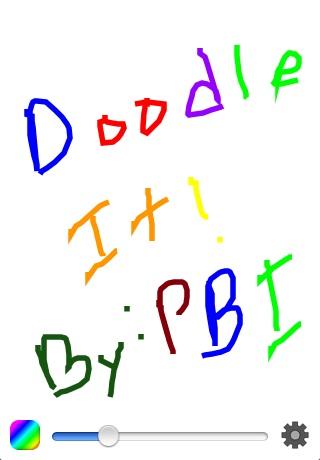 DoodleIt