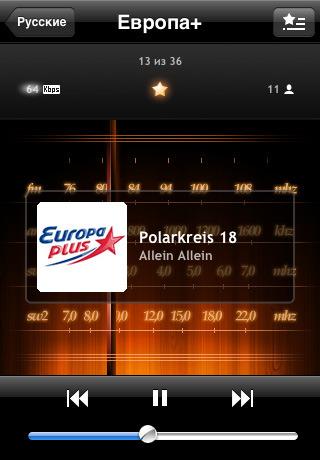 iRusRadio