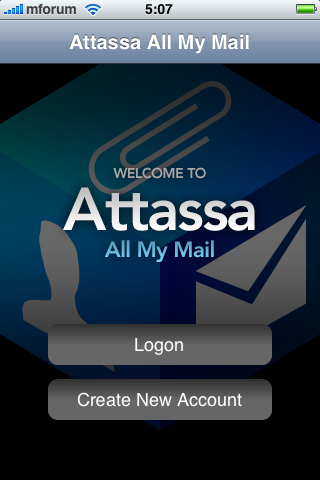 All My Mail