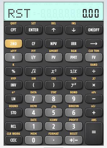 приложение калькулятор скачать - фото 9