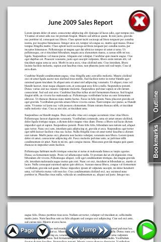 PDF Word Excel File Viewer