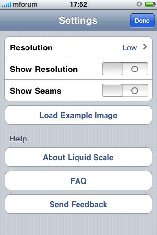 Liquid Scale