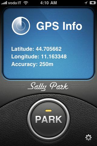 Sally Park
