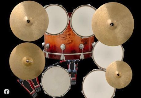 Drum Kit Lite