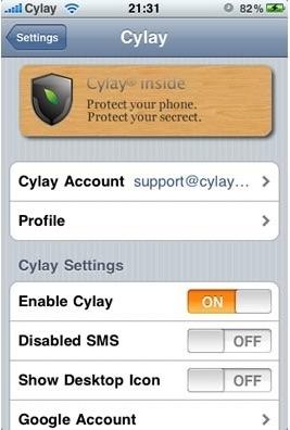 Cylay
