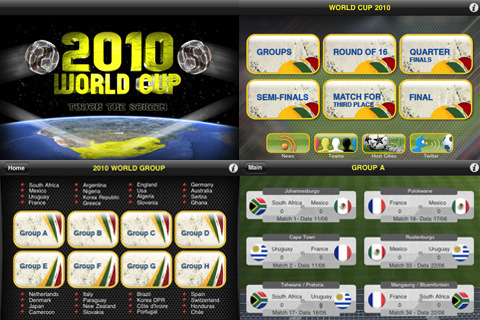 WORLD CUP '10