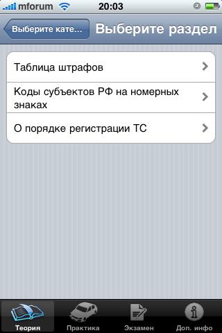 ПДД России 2009 PRO