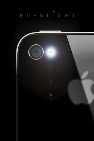 фонарик для айфона - фото 2