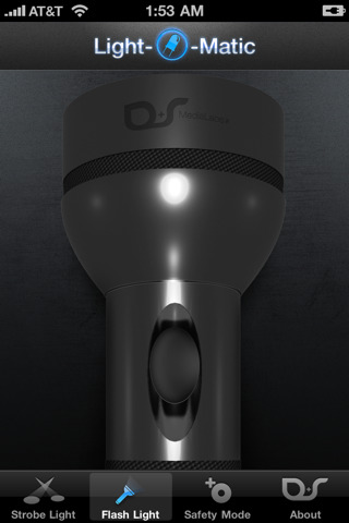 фонарик для айфона - фото 9