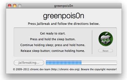 GreenPosi0n 4.2.1 FAQ