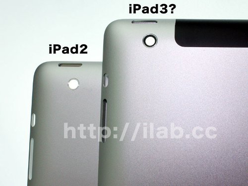 iPad3_specs and release date