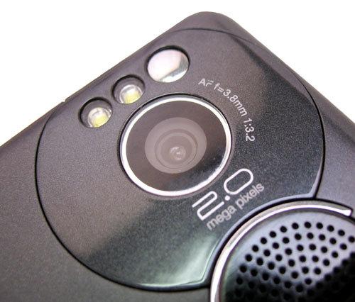 Тест - обзор обзор gsm-телефона sony ericsson k550i